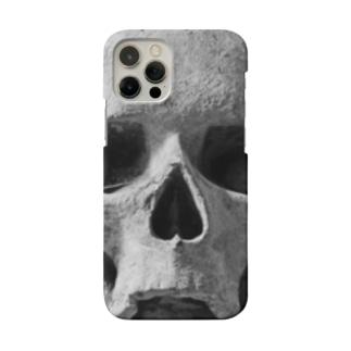 the  skull Smartphone cases