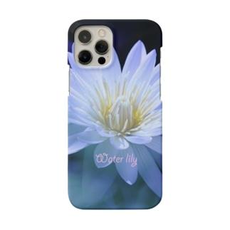 睡蓮 Smartphone cases