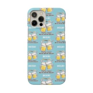 CT125 BEER!BEER!BEER!*D Smartphone Case
