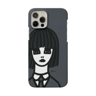 "Ennui Store Staff ""Hannah"" Smartphone cases"