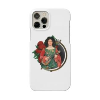 ケイトバンス Melody スマホケース Smartphone cases