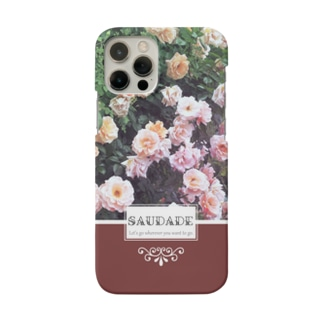 SAUDAGE Smartphone cases