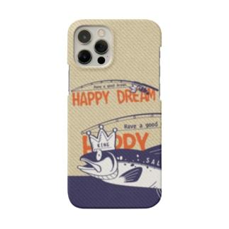 CT143 サモタンの夢*bg Smartphone cases