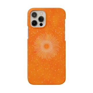 おひさま Smartphone cases