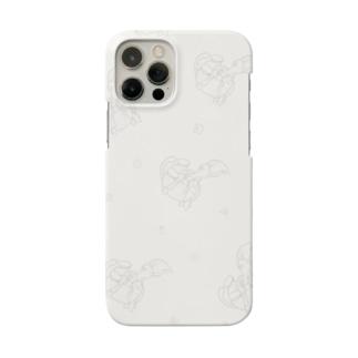 スマホケース じゃぱんわぷー Smartphone cases