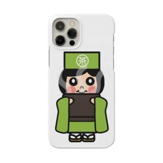 お茶子ちゃん Smartphone cases