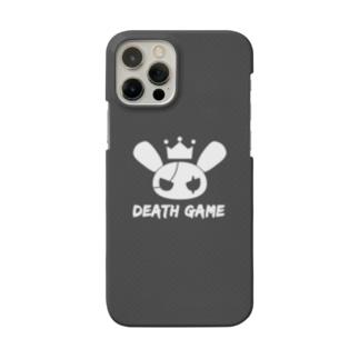 デスゲームで貸し出されるスマホについてるケース(ラベル無) Smartphone cases
