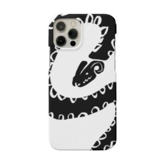 snake Smartphone cases
