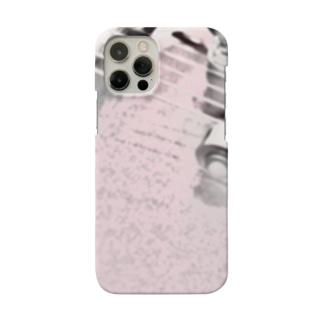 グレッチ02 Smartphone cases