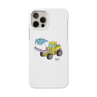 Pterano Wheel. Smartphone cases