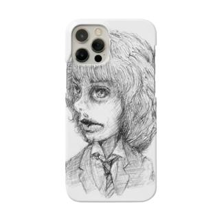 JACK LONDON Smartphone cases