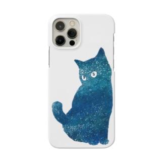 宇宙猫 Smartphone cases