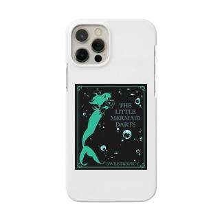 アクアダーツ -人魚姫- Smartphone cases