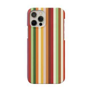 色遊び #4 Smartphone cases