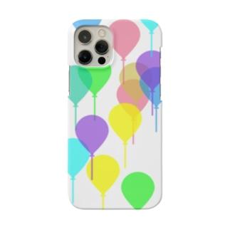 お誕生日 Smartphone cases