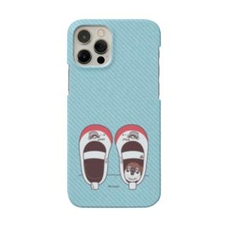 CT165 スズメがちゅん*うわばきちゅんA*スマホケース Smartphone cases