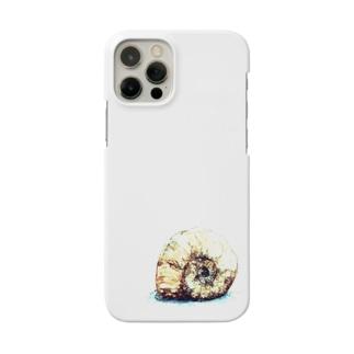 アンモナイト Smartphone cases