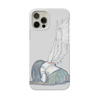 通過儀礼 Smartphone cases