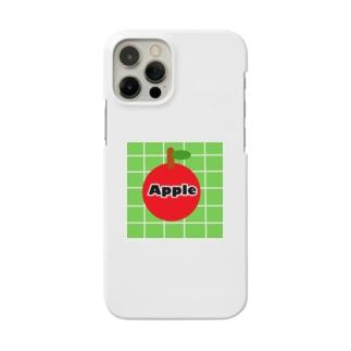 レトロApple Smartphone Case