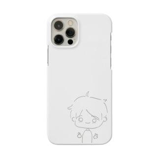 遥斗くん Smartphone Case