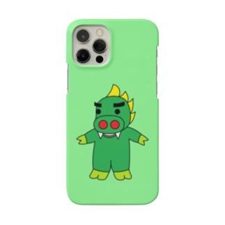 チュパカブタ君(スマホケース版) Smartphone Case