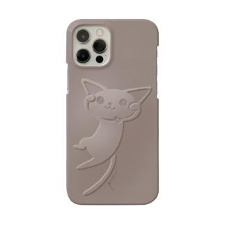 LuckyCat Moz(MajoMicaFriends) Smartphone Case