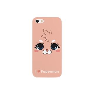 アルルフェイス Smartphone cases