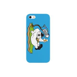 BEERBEAR Smartphone cases