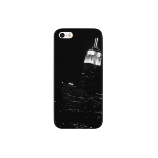 monotonic storeのempire  Smartphone cases