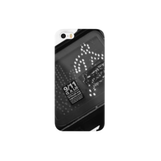 ニューヨーク Smartphone cases