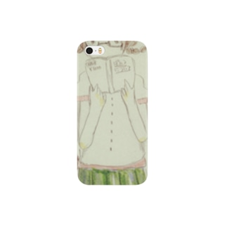 文学少女 Smartphone cases