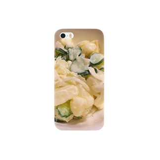 potato salad Smartphone cases