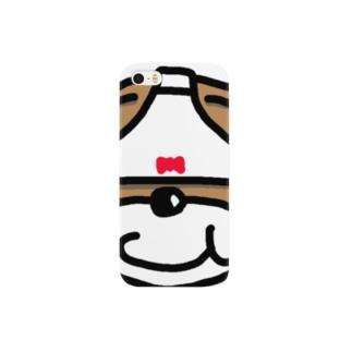 ぱんつ(jigyakkuma) Smartphone cases