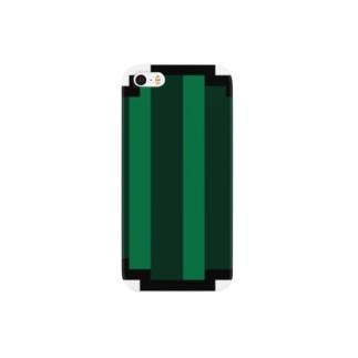 絶品スイカアイコン Smartphone cases