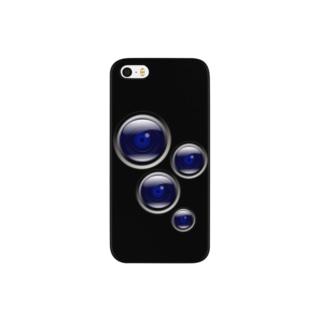 iPhone8 スマートフォンケース