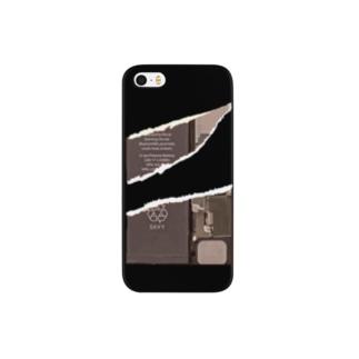 妄想iPhone スマートフォンケース