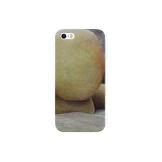 おしりだよ! Smartphone cases
