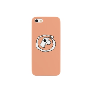 whistle pink Smartphone cases
