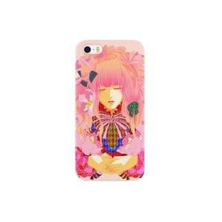 少女アリス Smartphone cases