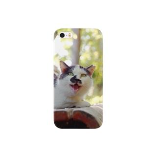 きみの笑顔に Smartphone cases