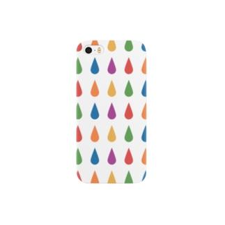 6RAIN Smartphone cases