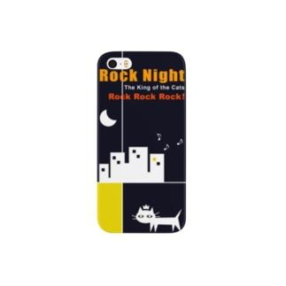 Rock Night Smartphone cases