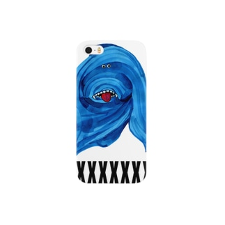 WAVE GUY Smartphone cases