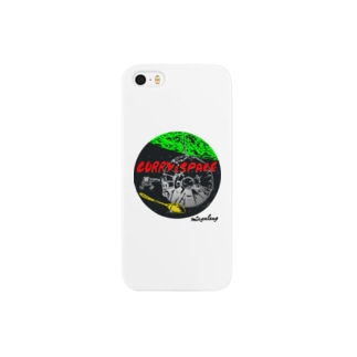 curry&space Smartphone cases
