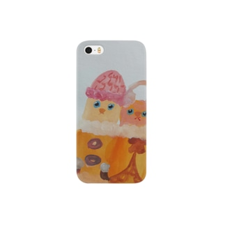 Cute Cats Smartphone cases