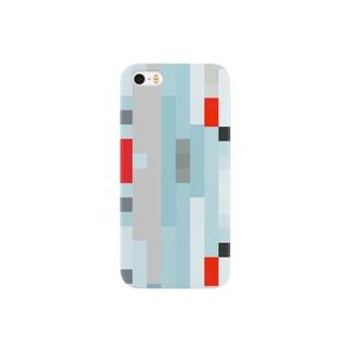 glitch006 Smartphone cases