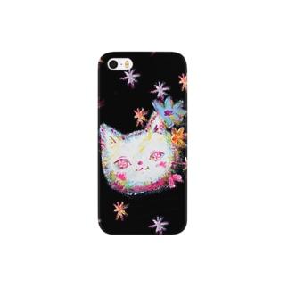 ネコちゃん* Smartphone cases