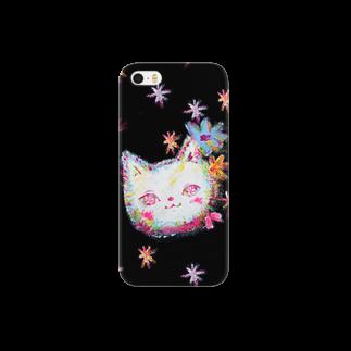 橋本京子のネコちゃん* Smartphone cases