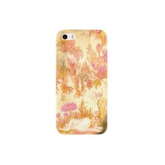 密事 Smartphone cases