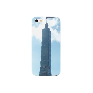 台北101 Smartphone cases